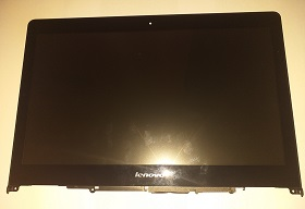 PANTALLA TOUCH LENOVO LED SLIM 14″ 30 PINES N140BGE-EA3 REV.C3 1366*768