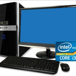 INTEL CORE I3  540 3,06 GHZ