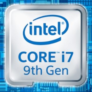 INTEL CORE I7, 9700 3,2GHZ