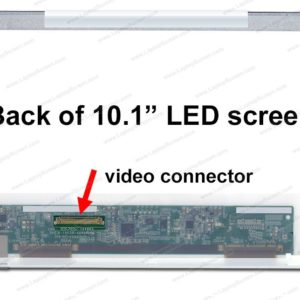 PANTALLA LED 10.1″ 40 PINES N101LGE-L11 REV C1 (1024×600)