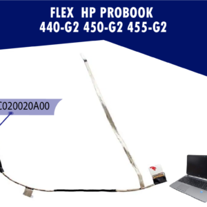 FLEX DE VIDEO HP PROBOOK 440-G2 450-G2 455-G2   DC020020A00