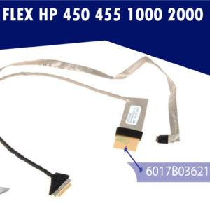 FLEX DE VIDEO HP 450 455 1000 2000   6017B0362101