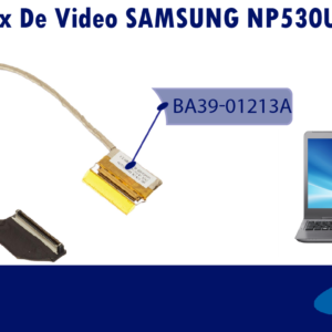 FLEX DE VIDEO SAMSUNG NP530U4B  BA39-01213A