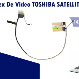 FLEX DE VIDEO TOSHIBA SATELLITE S55   1422-01EA000