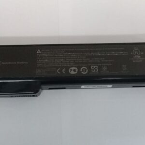 Bateria HP Elitebook 8460P CC06