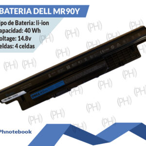Bateria DELL MR90Y