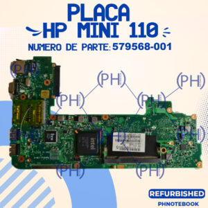 Placa Madre para HP COMPAQ MINI 110