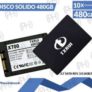 Disco Solido 480Gb Txrui