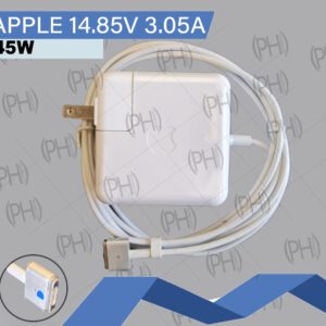 Apple 14.85V 3.05A 45W Magsafe 2