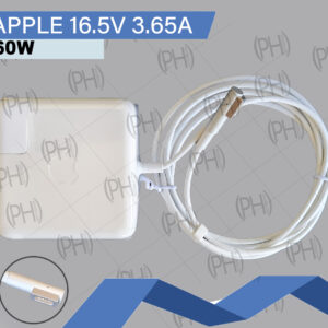 Apple 16.5V 3.65A / 60W Magsafe 1